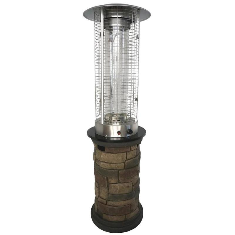 Large Of Natural Gas Patio Heater