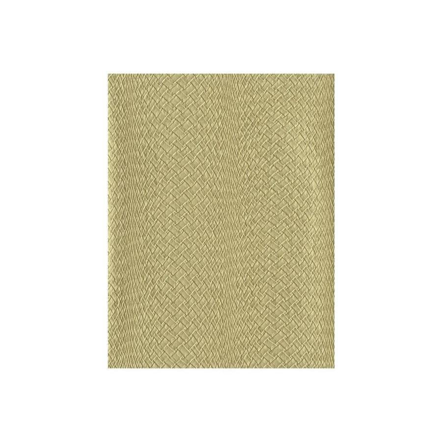 Metallic Gold Wallpaper Monogram Monogram 60 75 Sq Ft Metallic Gold Vinyl Textured Solid