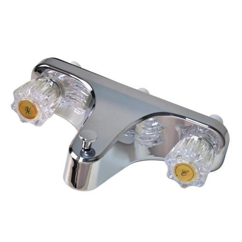 Medium Crop Of 2 Handle Shower Faucet