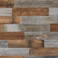Shop Artis Wall 5.25-in x 4-ft Reclaimed Wood Wall Plank ...