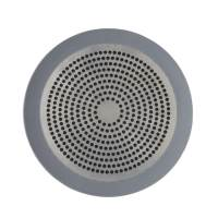 Shop BrassCraft Brushed Nickel Metal Drain Cover at Lowes.com