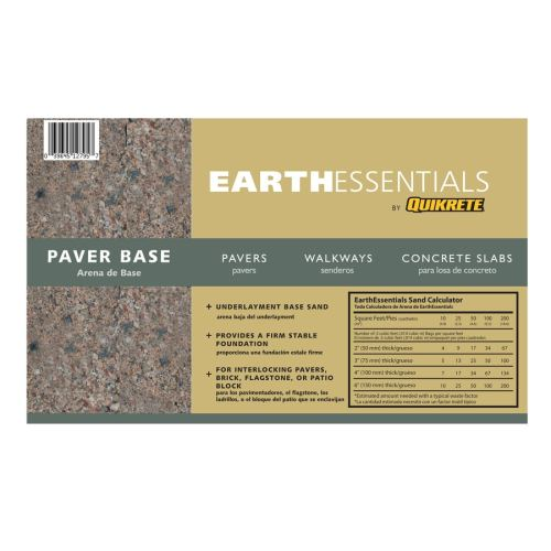Medium Crop Of Sand For Pavers