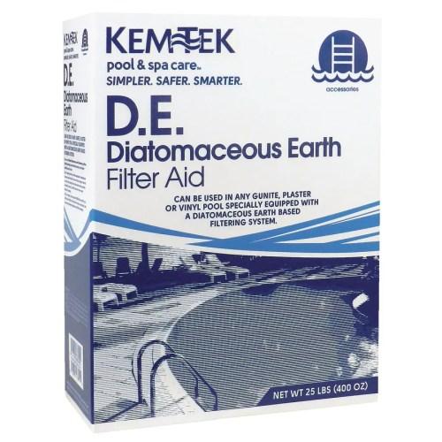 Medium Of Lowes Diatomaceous Earth