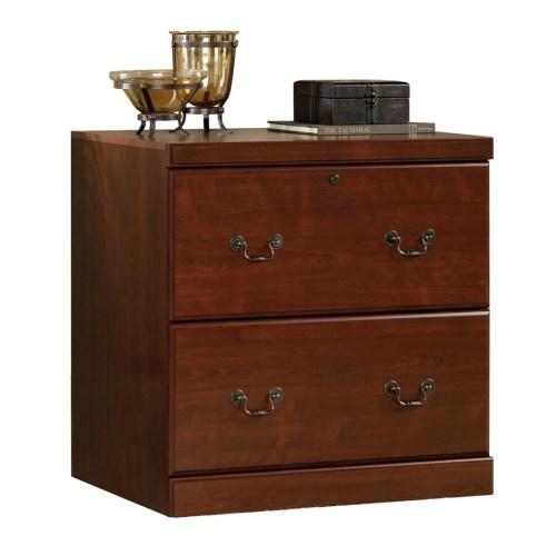 Medium Crop Of Wood Filing Cabinet