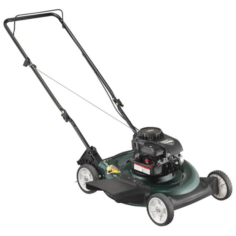 Large Of Bolens Push Mower