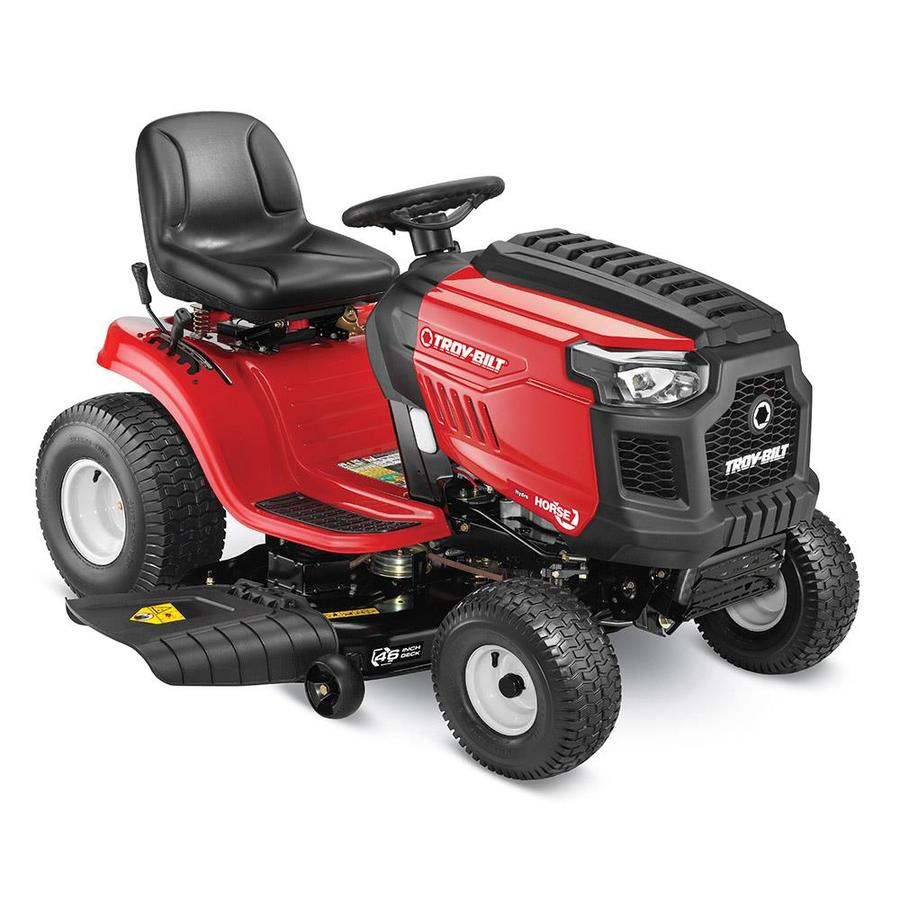 Upscale Shop Riding Lawn Mowers At Lowes Com Rh Ariens Mower Wiring Diagram Fullsize Of