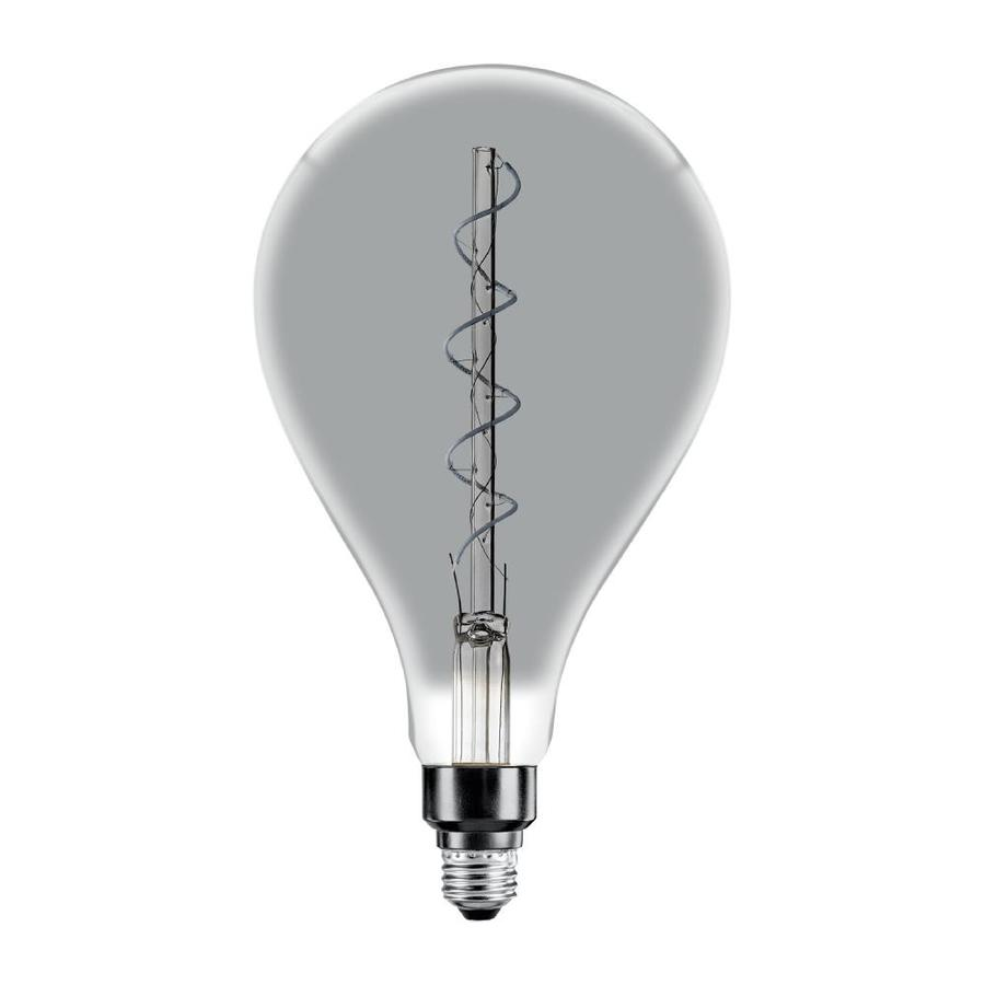 Does Lowes Recycle Light Bulbs Ge Vintage 25 Watt Eq Daylight Dimmable Edison Light Bulb At Lowes