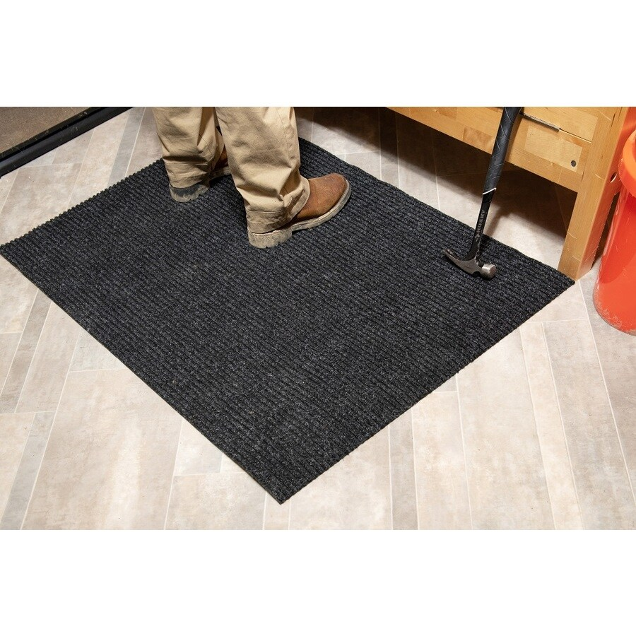 Big W Floor Mat Utility Runners By The Foot At Lowes