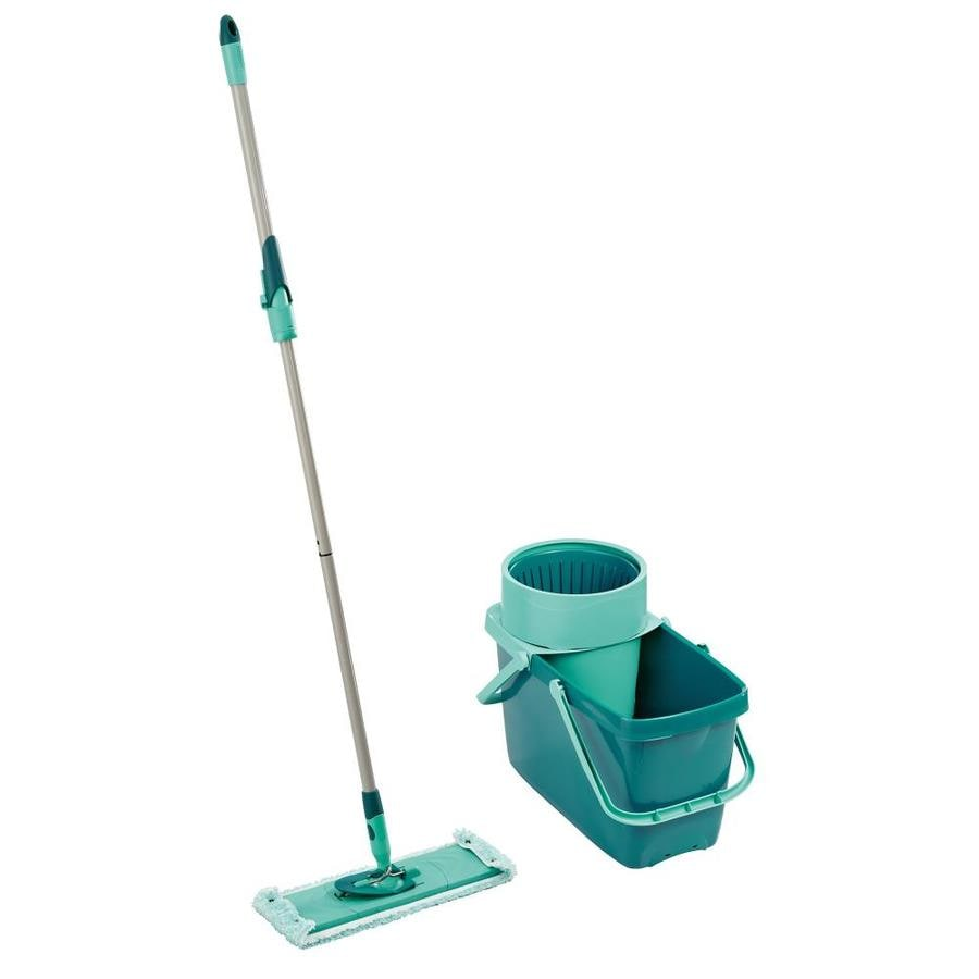 Leifheit Clean Twist Mop Leifheit Clean Twist System Wet Mop At Lowes.com
