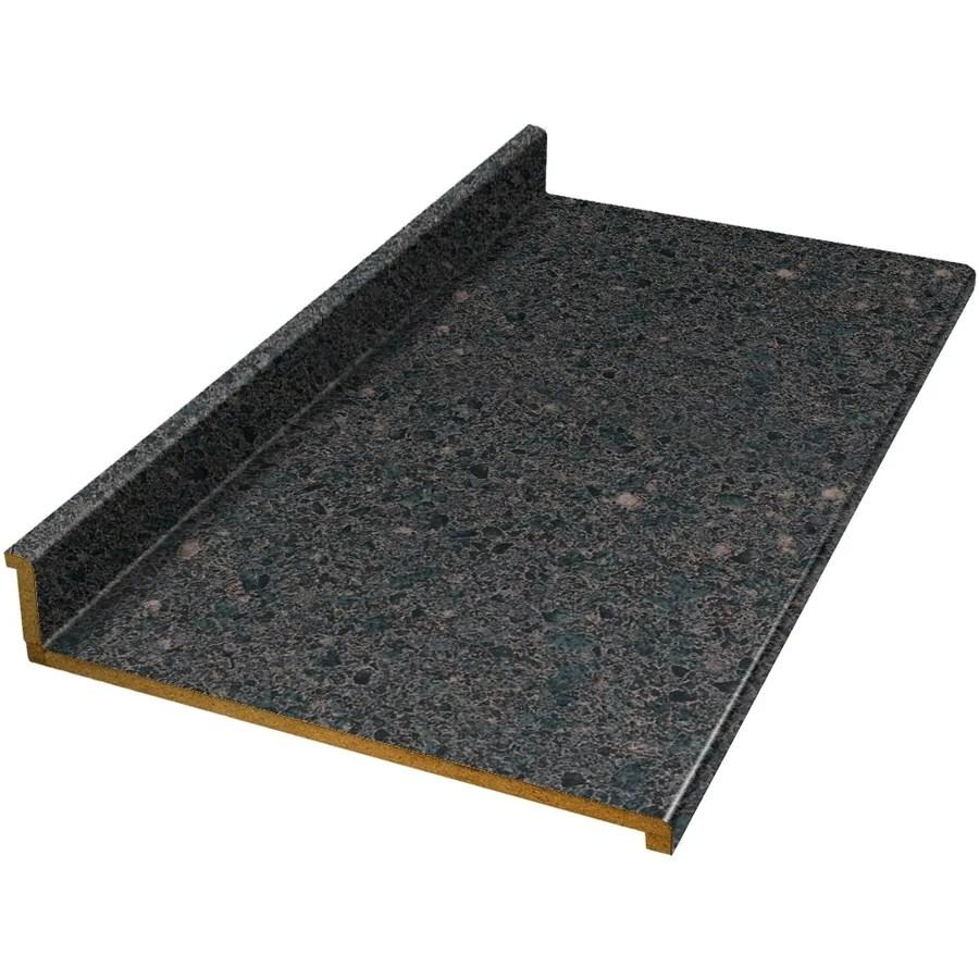 lowes countertop laminate kitchen laminate countertops Vti Fine Laminate Countertops Wilsonart 12 Ft Smoky Topaz