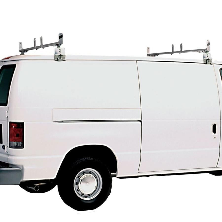 Shop Hauler Racks Aluminum Universal Van Rack At Lowescom