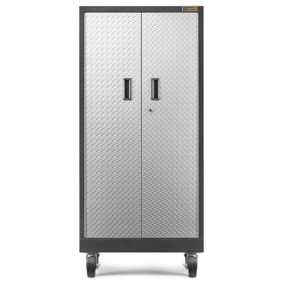 Shop Gladiator Premier Tall Gearlocker 30 In W X 6525 In