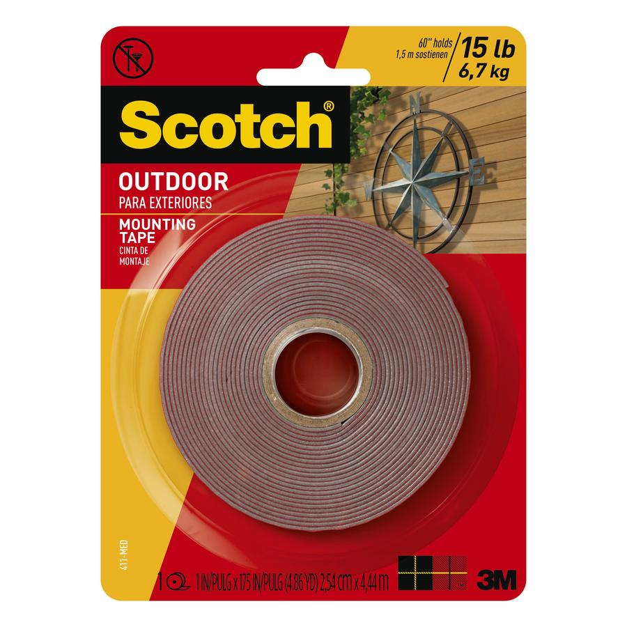 3m Vhb Tape Canada Double Sided Mounting Tape At Lowes