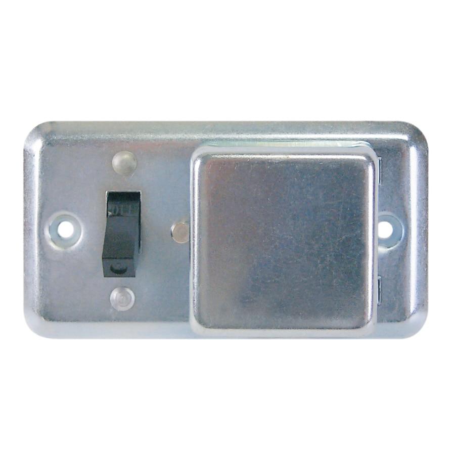fuse box replacement edison socket