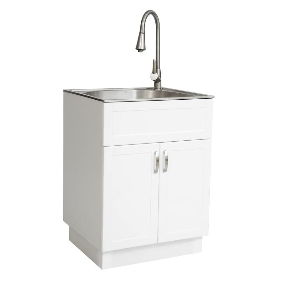 Garage Utility Sink Utility Sinks At Lowes