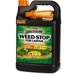 Small Crop Of Spectracide Weed And Grass Killer