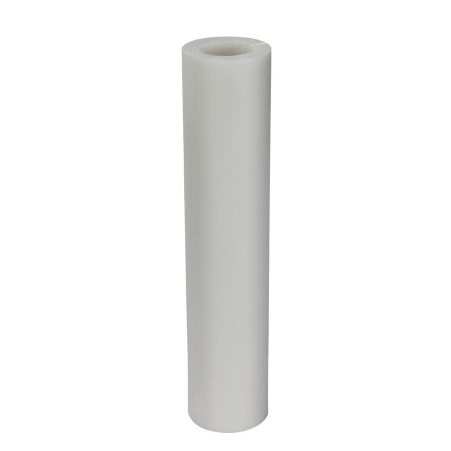 Shop Rubbermaid 16 In X 8 Ft White Shelf Liner At Lowescom
