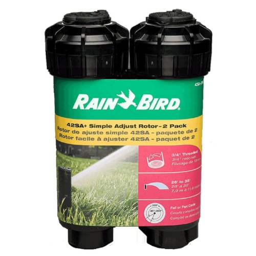 Medium Of How To Adjust Rainbird Sprinkler Heads