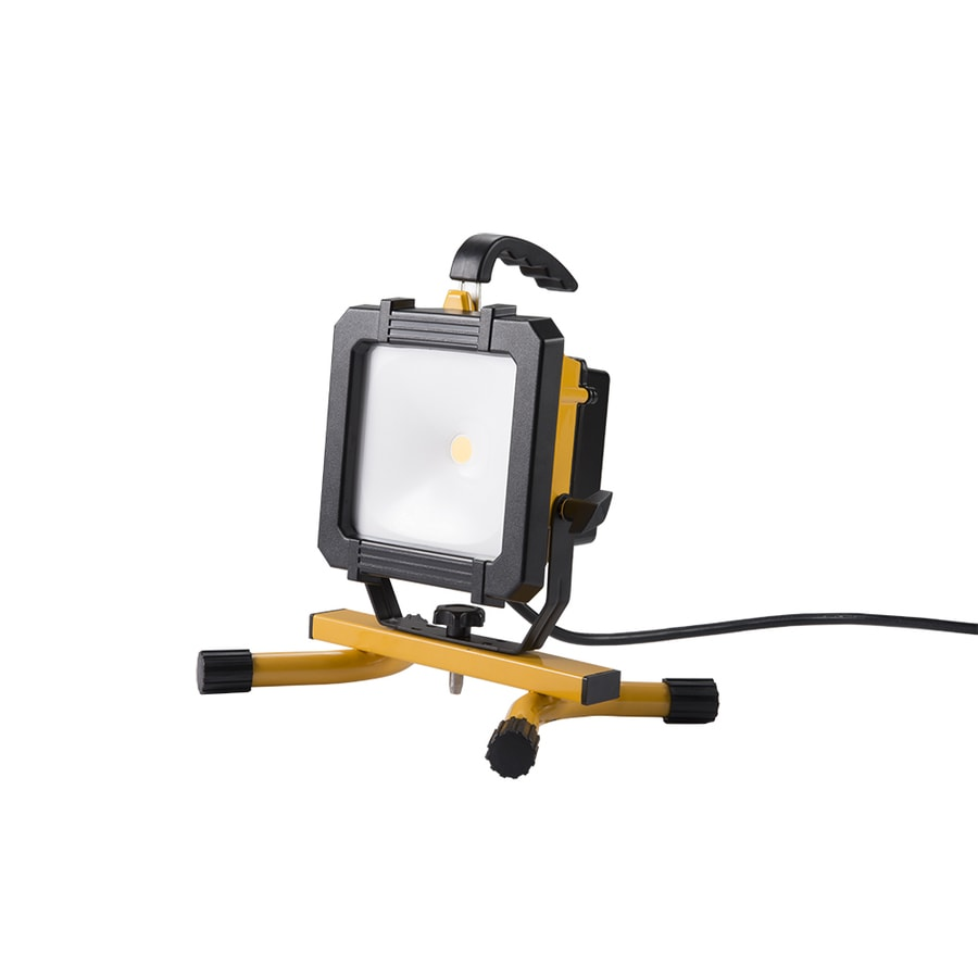 Shop All Pro Led Portable Work Light At Lowescom