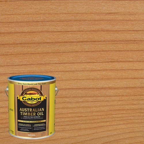Medium Of Australian Timber Oil