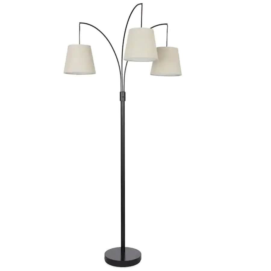 Fancy Standing Lamps Floor Lamps At Lowes