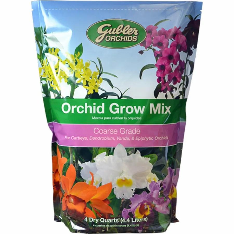 Modish Gubler Orchid Potting Mix Shop Gubler Orchid Potting Mix At Orchid Potting Mix Succulents Orchid Potting Mixture houzz-02 Orchid Potting Mix