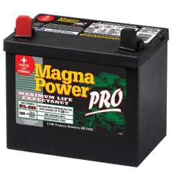 Cozy Magna Power Volt Lawn Mower Battery At Lowes John Deere Battery Deer Photos John Deere L111 Battery John Deere L111 Deck
