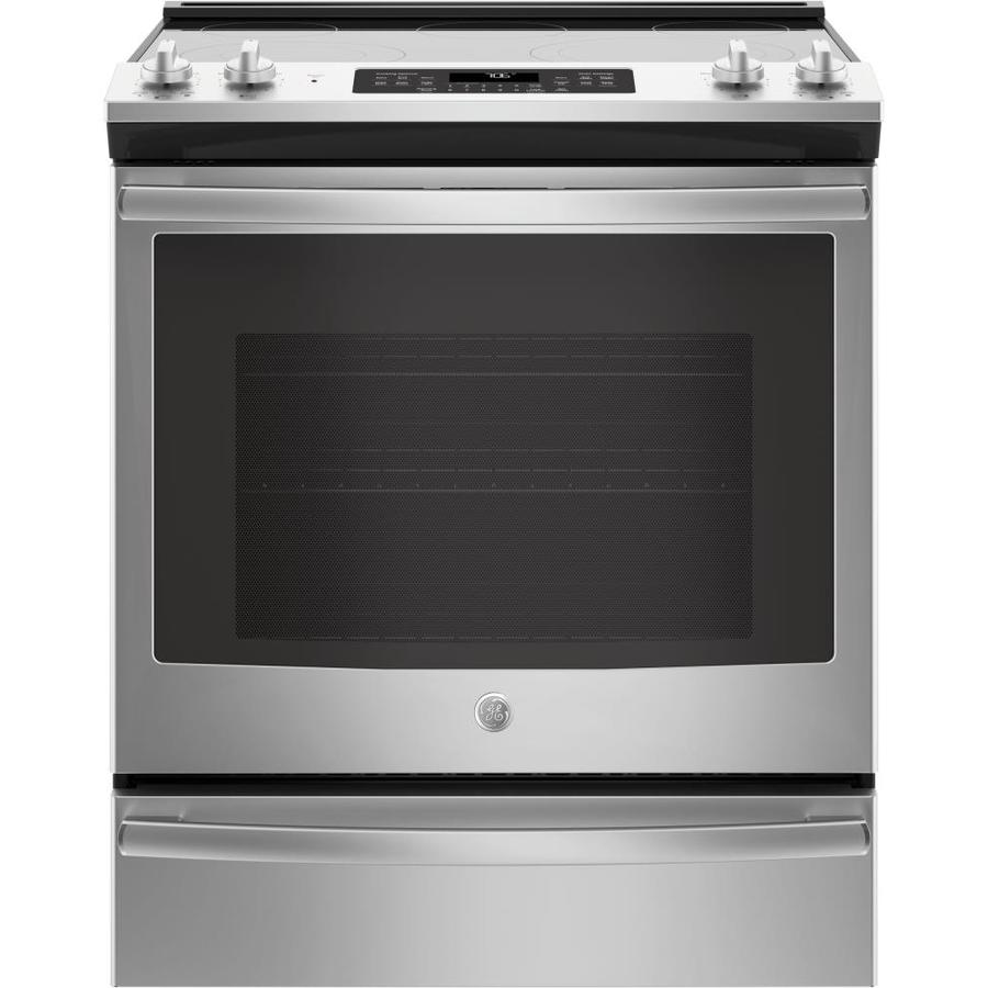 Frigidaire Stove Parts Canada Electric Ranges At Lowes