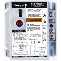 Shop Honeywell Hydronic Baseboard Heater Accessories ...