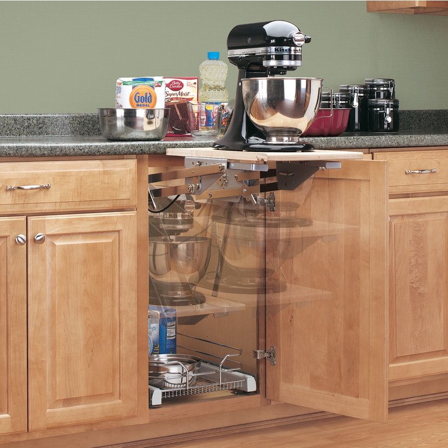 Kitchen Cabinets With Pull Out Shelves Cabinet Organizers At Lowes