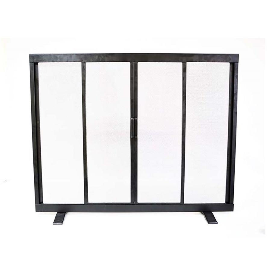 Fireplace Safety Screen Child Guard Fireplace Screens At Lowes