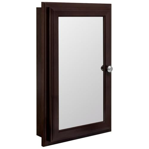 Beveled Mirror Replacement Near Me Style Selections 15 75 In X 25 75 In Rectangle Surface