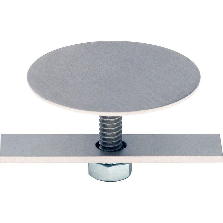 Shop Elkay Metal Sink Hole Cover At Lowescom