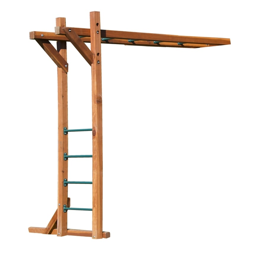 Monkey Bar Heartland Monkey Bar For 5 Star Admiral At Lowes