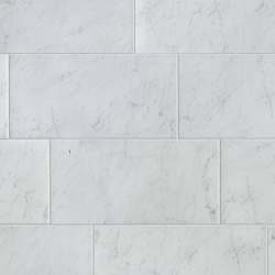 Small Crop Of White Porcelain Tile
