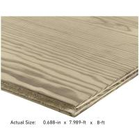 Shop 23/32 CAT PS1-09 Tongue and Groove Pressure Treated ...