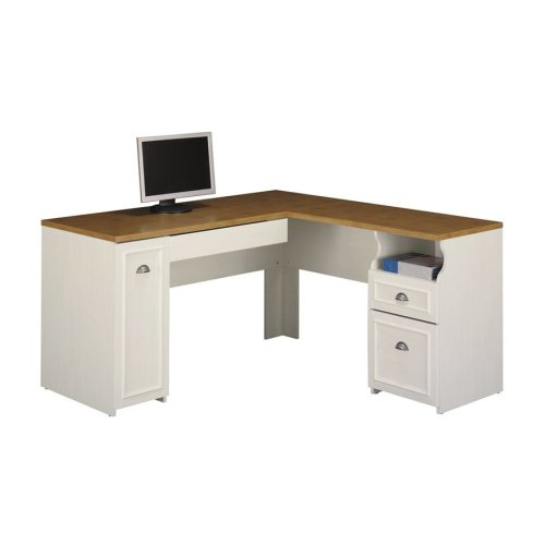 Medium Crop Of White L Shaped Desk
