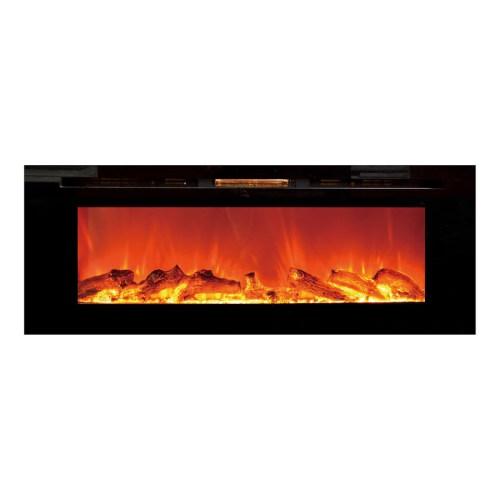 Medium Of Wall Mounted Electric Fireplace