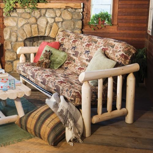 Medium Of Rustic Looks For Home