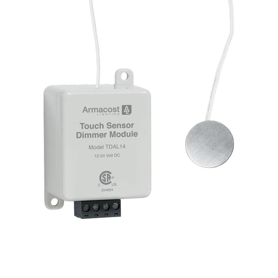 Armacost Lighting Cabinet Lighting Master Switch In The Under Cabinet Lighting Parts Accessories Department At Lowes Com