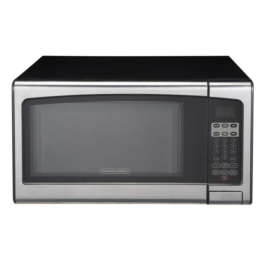 Fullsize Of 1000 Watt Microwave
