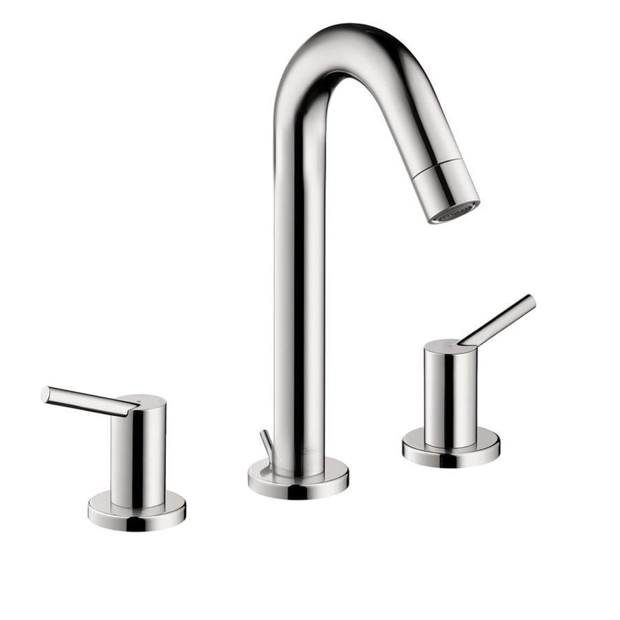 Hans Grohe Hansgrohe Talis S Chrome 2 Handle Widespread Watersense Bathroom