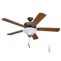Ceiling Fan Costume | WANTED Imagery