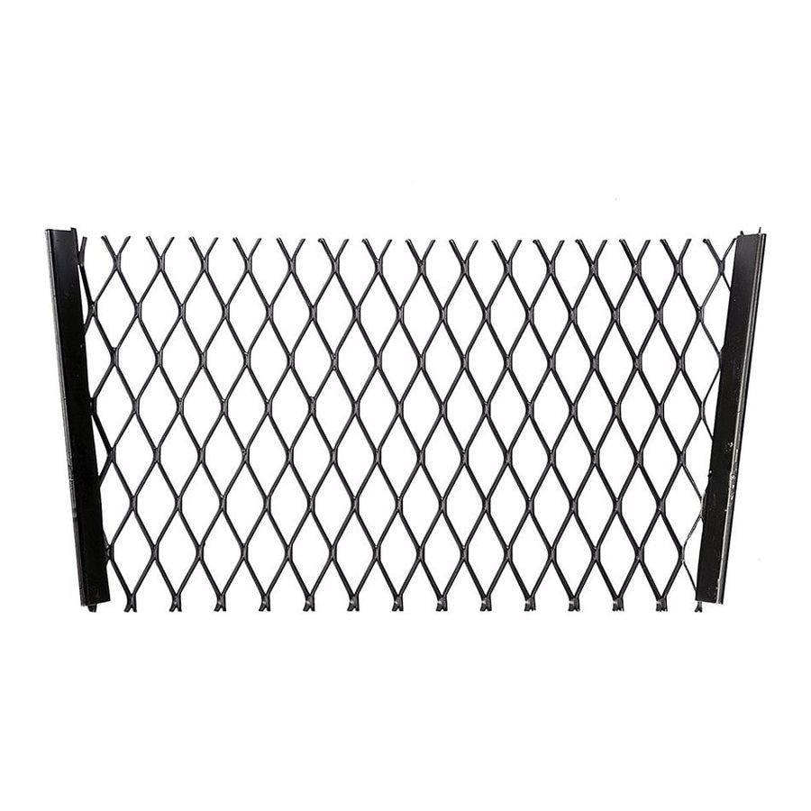 18 Inch Fireplace Grate Achla Designs Steel 18 In Fireplace Grate Ember Retainer At Lowes