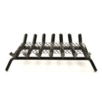 Shop ACHLA Designs Steel 27-in Fireplace Grate Ember ...