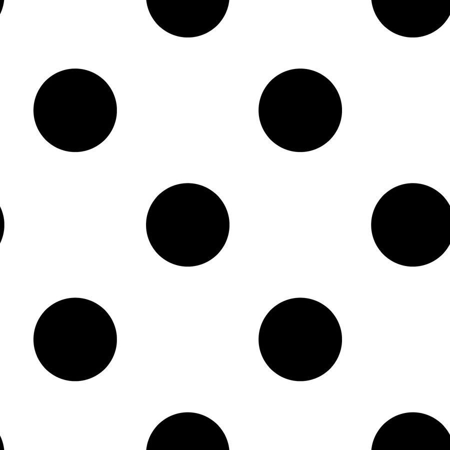 Fullsize Of Polka Dot Wallpaper