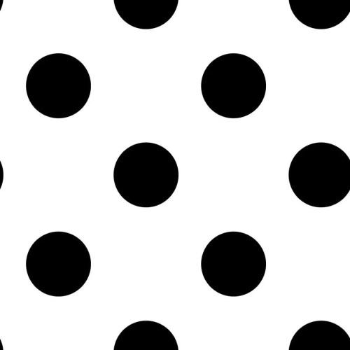 Medium Of Polka Dot Wallpaper