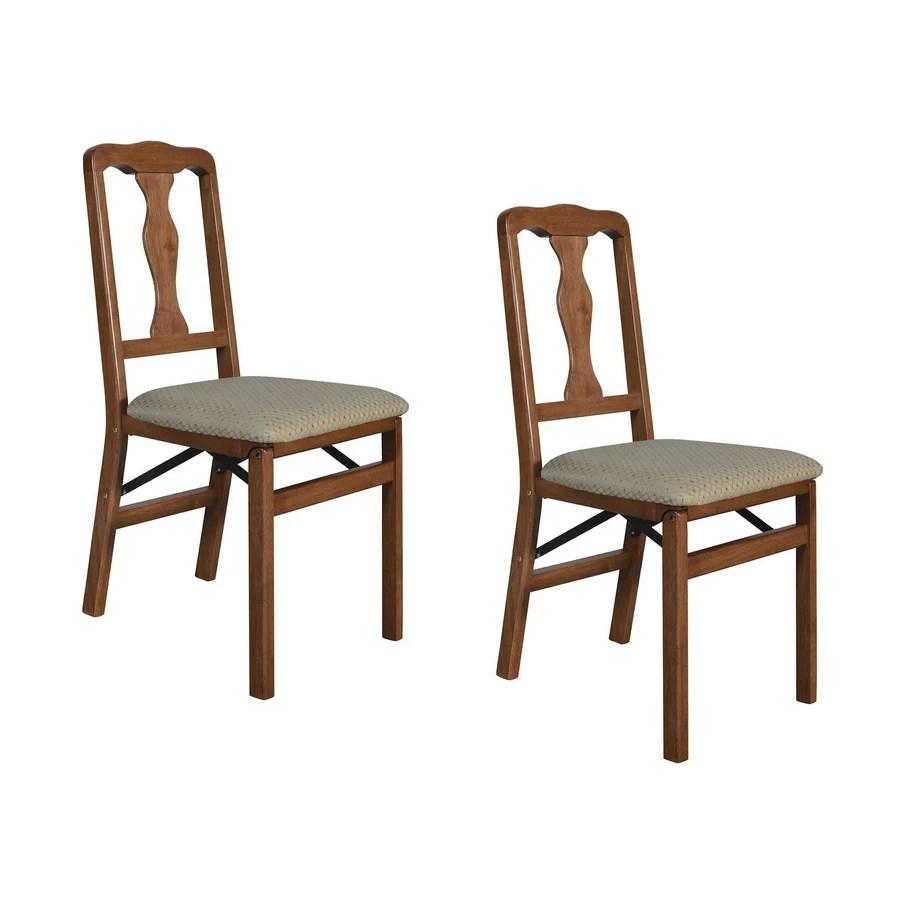 Fullsize Of Stakmore Folding Chairs