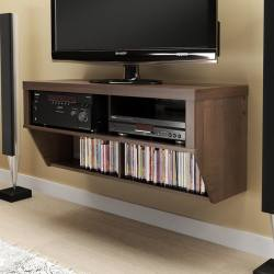 Small Crop Of Wall Mounted Tv Stand