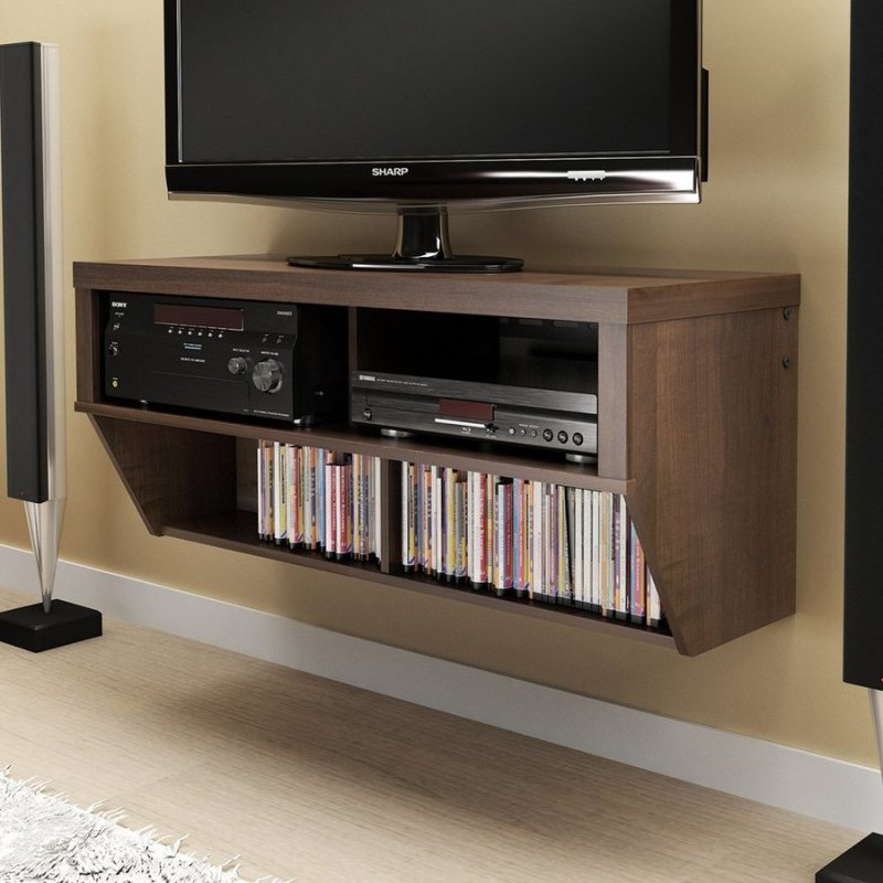 Large Of Wall Mounted Tv Stand